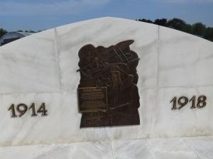 Air Services Memorial