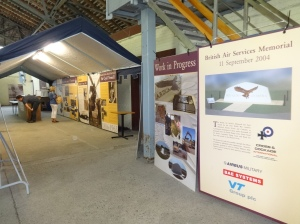 St Omer Aero Club museum