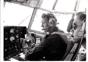 Copiloting the Herc